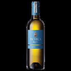 Vin quinta supérieur blanc PACHECA, 13,5°, 75cl