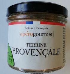 TERRINE PROVENCALE 180GR