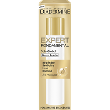 Soin sérum booster expert fondamental DIADERMINE, pompe de 40ml