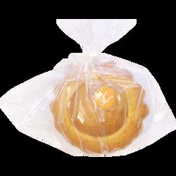 Brioche à tête pur beurre, 400g