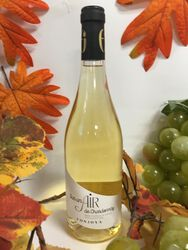 IGP St Guilhem le Désert - Fonjoya - Sur un air de Chardonnay blanc