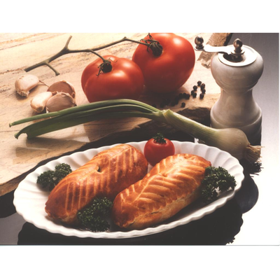 Patés de viande, 2x150g