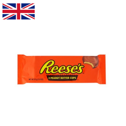REESEES PEANUTS BUTTER 51G