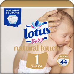 Changes touch T1 (2-5kg) LOTUS BABY, x44