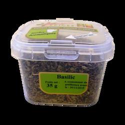 Basilic, pot 35g