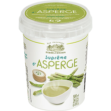 Soupe de légumes Suprême Asperge, pot 500ml