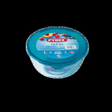 Pyrex Jatte Avec Couvercle Pyrex Prep & Store 21cm