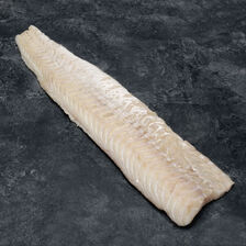 Filet de julienne, Molva Molva, calibre 0,4/1kg, Ecosse, pêchée en Atlantique Nord Est