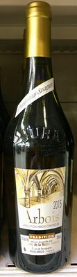 ARBOIS TRADITION REINE JEANNE 75CL