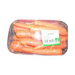 carotte bio 1kg