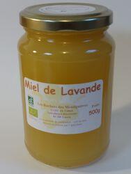 *MIEL DE LAVANDE AB 500G