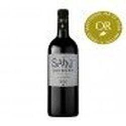 Vin rouge AOP Sud de France Saint Jacques Saint Felix Saint Jean 13%vol. 75cl