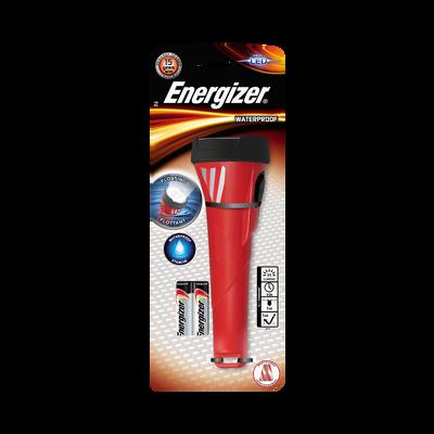 Lampe ENERGIZER, torche led waterproof