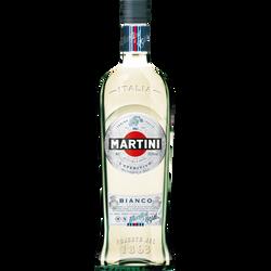 MARTINI bianco, 14,4°, bouteille de 1 litre