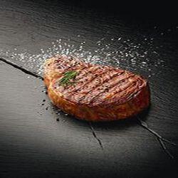 COTE DE PORC BBQ X2