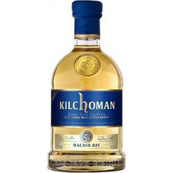 Single Malt Scotch Whisky KILCHOMAN Machir Bay 70cl 46%vol