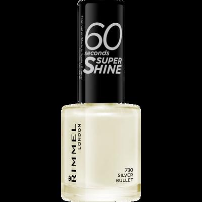 Vernis à ongle 60 seconds super shine 730 RIMMEL, 8ml