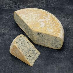 1/2 bleu de gex AOP au lait cru 29%mg FE