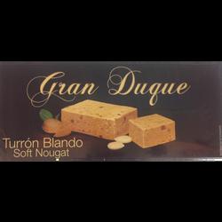 Turron blanco granulado GRAN DUQUE, 150g