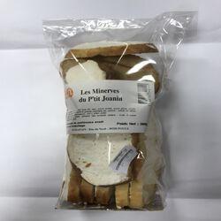 Les minerves du p'tit Joanin 300g