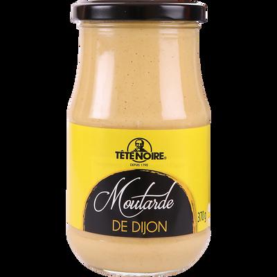 Moutarde de Dijon TETE NOIRE, 370g