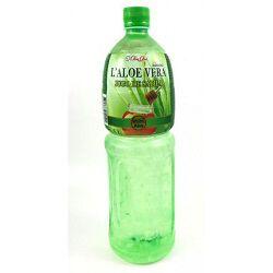 Boisson à l'aloe vera, CHIN CHIN, la bouteille de 1,5l