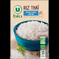 Riz thaï Bio U, 500g
