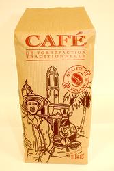 Café en grains Sélection  Mokalp - Sachet de 1KG