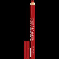 Crayon à lèvres contour 007 cherryboomboom BOURJOIS, nu, 1,14g