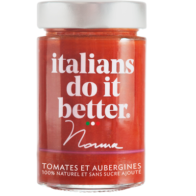 Norma ITALIANS DO IT BETTER, 190g