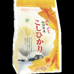 Riz japonais toyama, 1kg