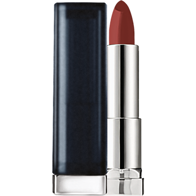 Rouge à lèvres color sensational stick mattes 975 divine wine MAYBELLINE, nu