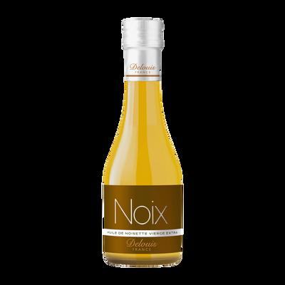 Vinaigre de noix DELOUIS, bouteille de 25cl