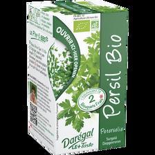 Persil BIO ecobox DAREGAL, 50g