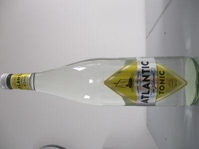 eau pétillante Atlantic Des Gabariers Tonic