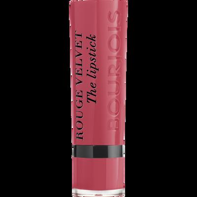 Rouge à lèvres velvet 003 BOURJOIS, 2,4gr