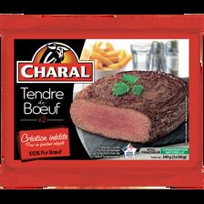Charal Tendre De Boeuf, , France, 2 Pièces, 240g