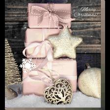 Riegelein Calendrier Avent Déco Étoile De Noël  120g