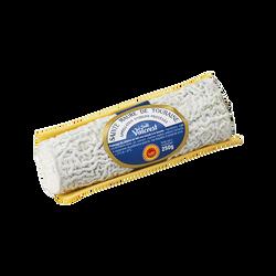 Ste Maure de Touraine, VALCREST, AOP, au lait cru chèvre, 22% Mat.Gr.,250g