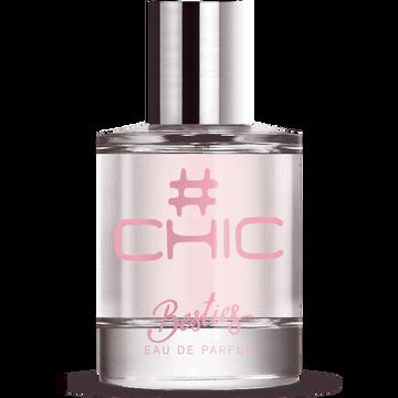 Besties Eau De Parfum #chic, Besties, 50ml