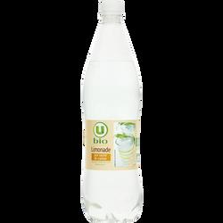Limonade U BIO, bouteille de 1l