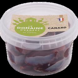 Coeur de canard, LE DOMAINE D'ERNEST, France, pot 300g