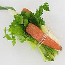 Légumes à soupe