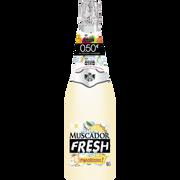 Muscador Vin Mousseux Saveur Fresh Pina Colada Muscador, 75cl