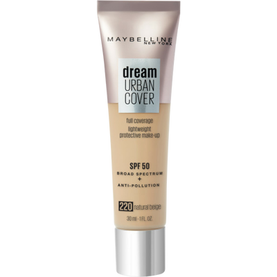 Dream city ready 220 natural beige nu MAYBELLINE