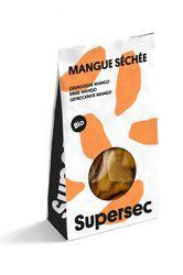 MANGUES SECHÉES BIO 80G - SUPER SEC