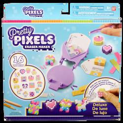 Coffret de luxe Pretty Pixels - Dès 6 ans