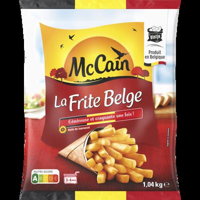Frites Belge MC CAIN, 1,040kg