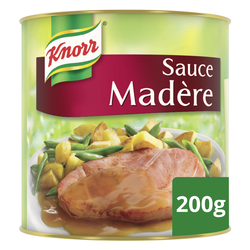 Sauce Madère KNORR, 200g