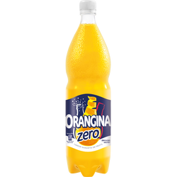 Orangina light pet 1,5 litre